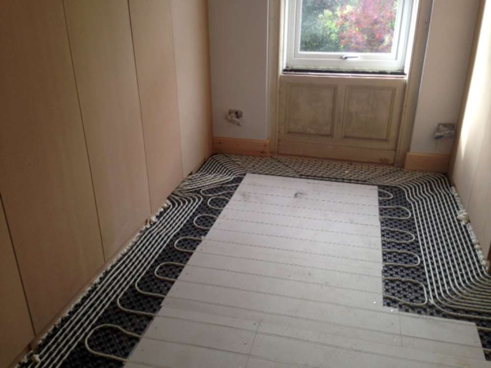 Underfloor Heating3