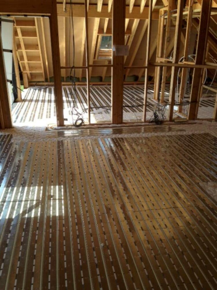 Underfloor Heating4