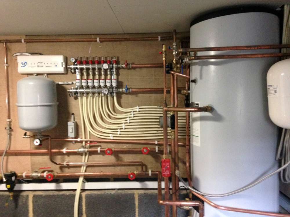 Plumbers in Sevenoaks, Breen Plumbing and Heating (12)-1000