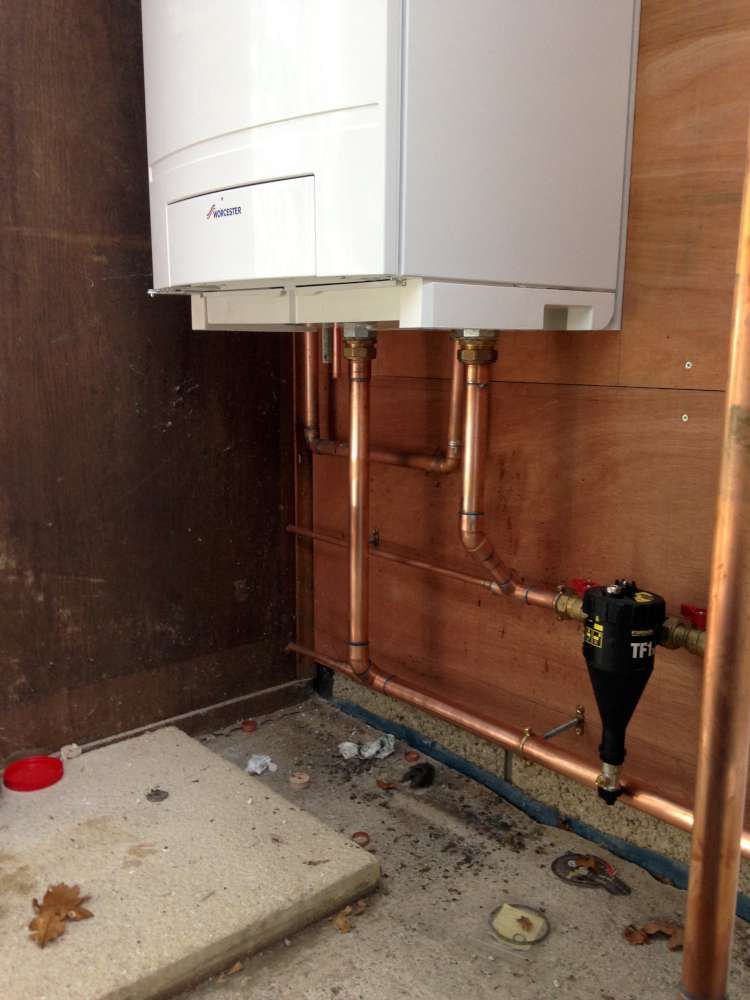 Plumbers in Sevenoaks, Breen Plumbing and Heating (53)-1000