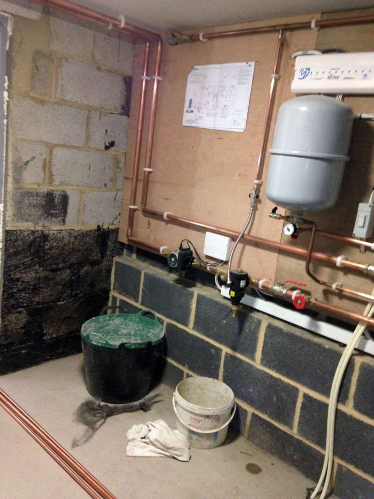 Plumbers in Sevenoaks, Breen Plumbing and Heating (14)-1000