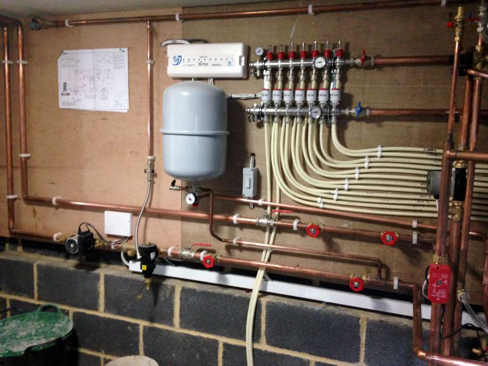 Plumbers in Sevenoaks, Breen Plumbing and Heating (15)-1000