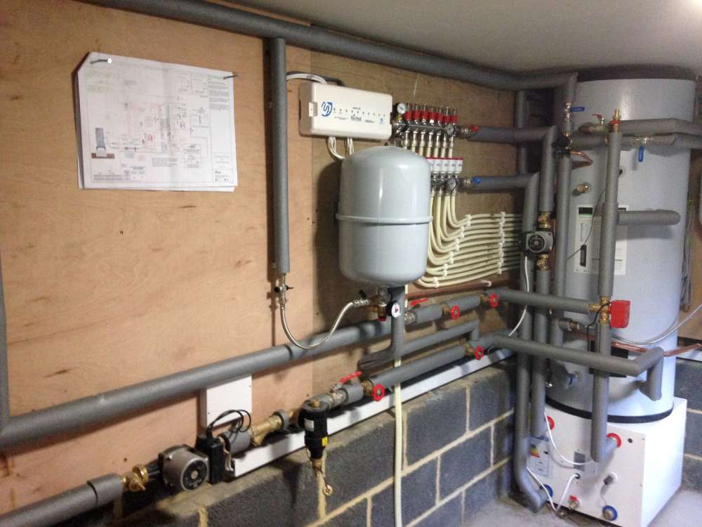 Plumbers in Sevenoaks, Breen Plumbing and Heating (18)-1000