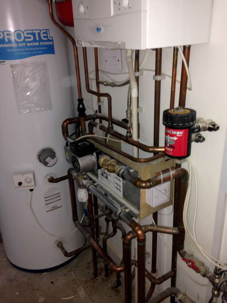 Plumbers in Sevenoaks, Breen Plumbing and Heating (24)-1000