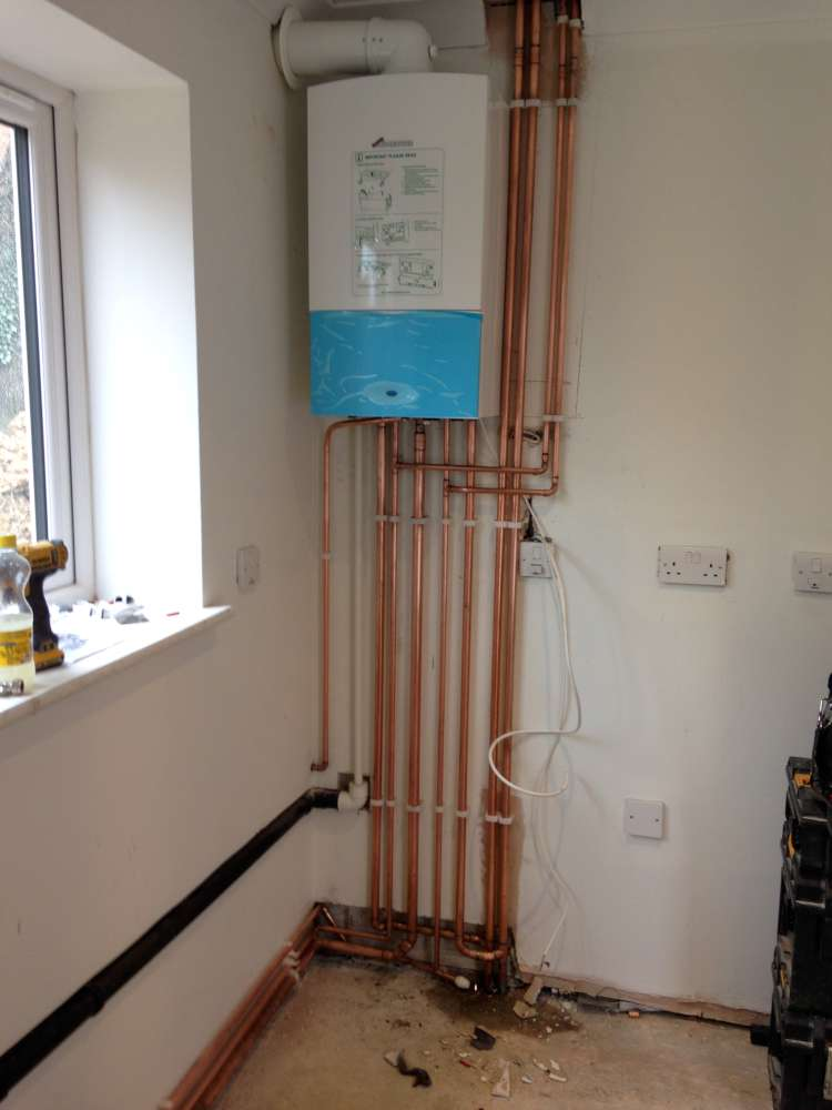 Plumbers in Sevenoaks, Breen Plumbing and Heating (32)-1000