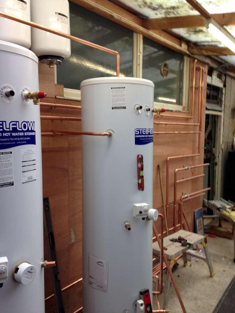 Plumbers in Sevenoaks, Breen Plumbing and Heating (33)-1000