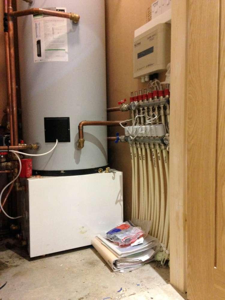 Plumbers in Sevenoaks, Breen Plumbing and Heating (4)-1000