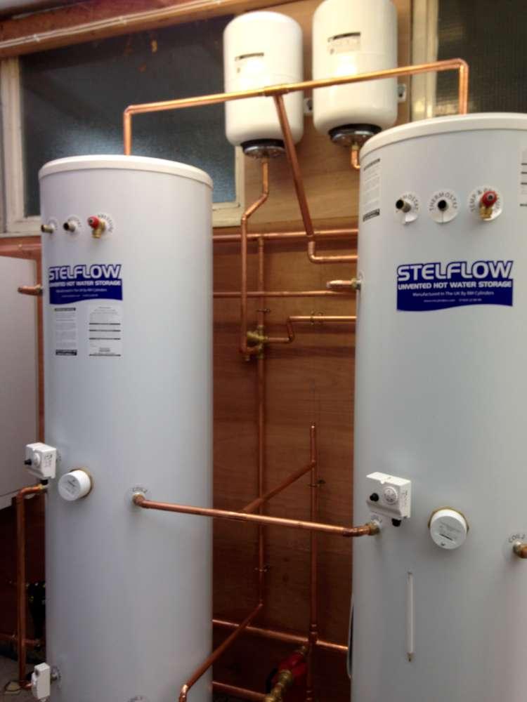 Plumbers in Sevenoaks, Breen Plumbing and Heating (40)-1000