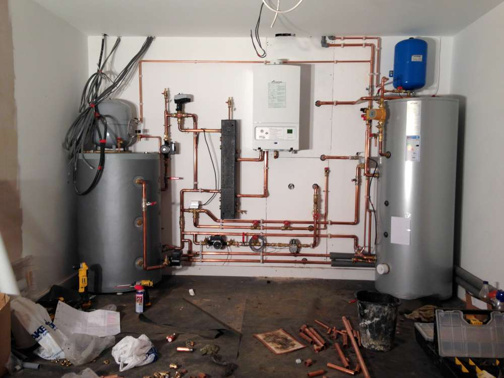 Plumbers in Sevenoaks, Breen Plumbing and Heating (43)-1000
