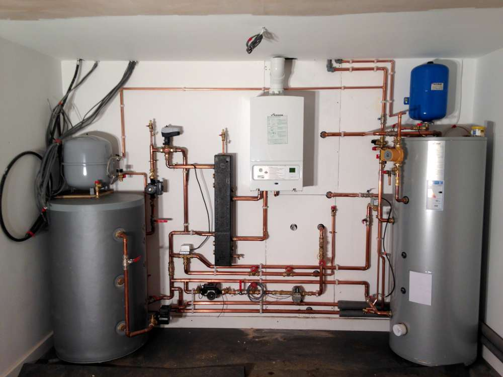 Plumbers in Sevenoaks, Breen Plumbing and Heating (46)-1000