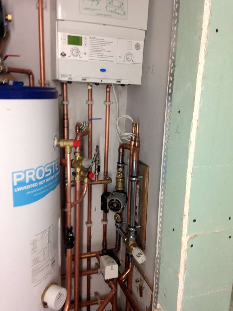 Plumbers in Sevenoaks, Breen Plumbing and Heating (62)-1000