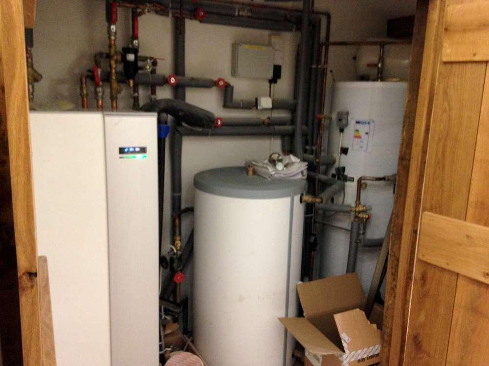 Plumbers in Sevenoaks, Breen Plumbing and Heating (65)-1000
