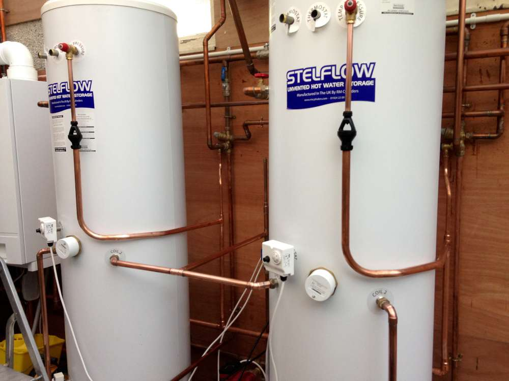 Plumbers in Sevenoaks, Breen Plumbing and Heating (70)-1000