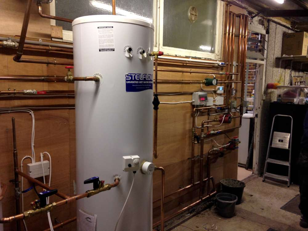 Plumbers in Sevenoaks, Breen Plumbing and Heating (87)-1000