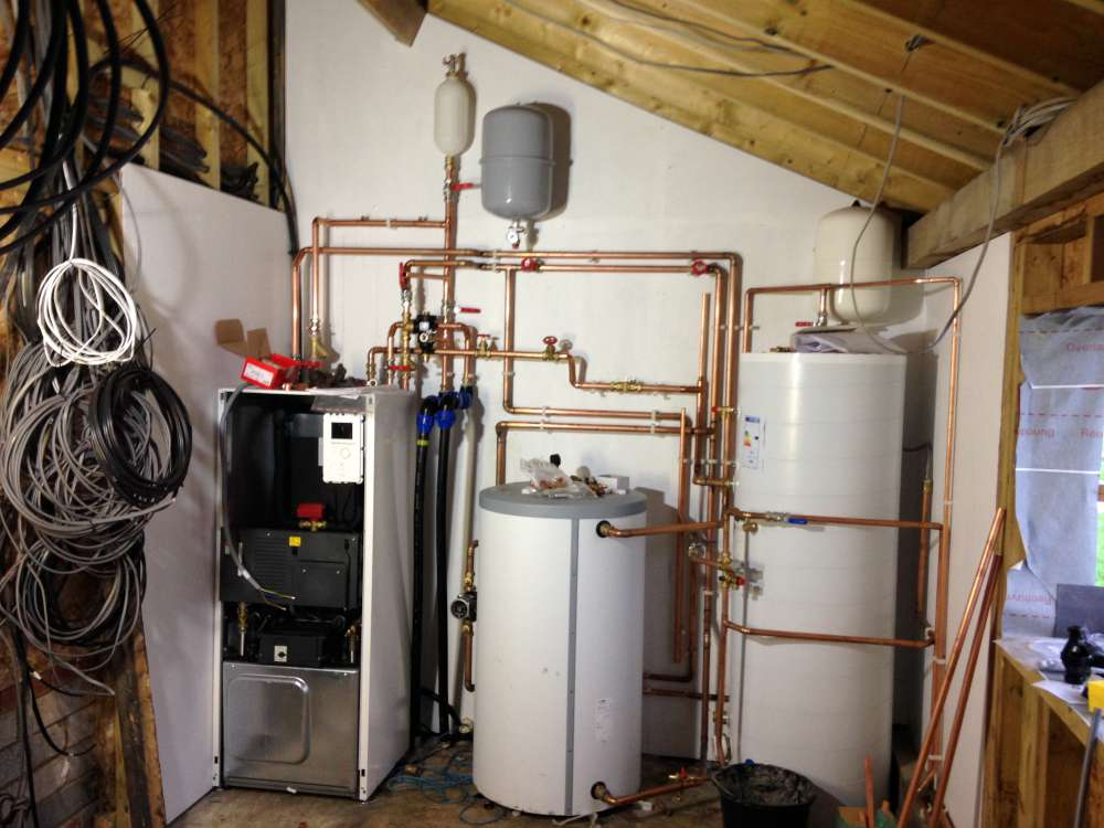 Plumbers in Sevenoaks, Breen Plumbing and Heating (88)-1000