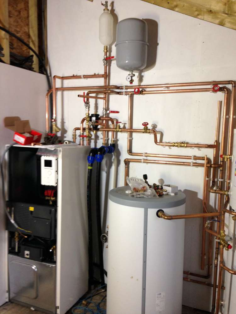 Plumbers in Sevenoaks, Breen Plumbing and Heating (89)-1000